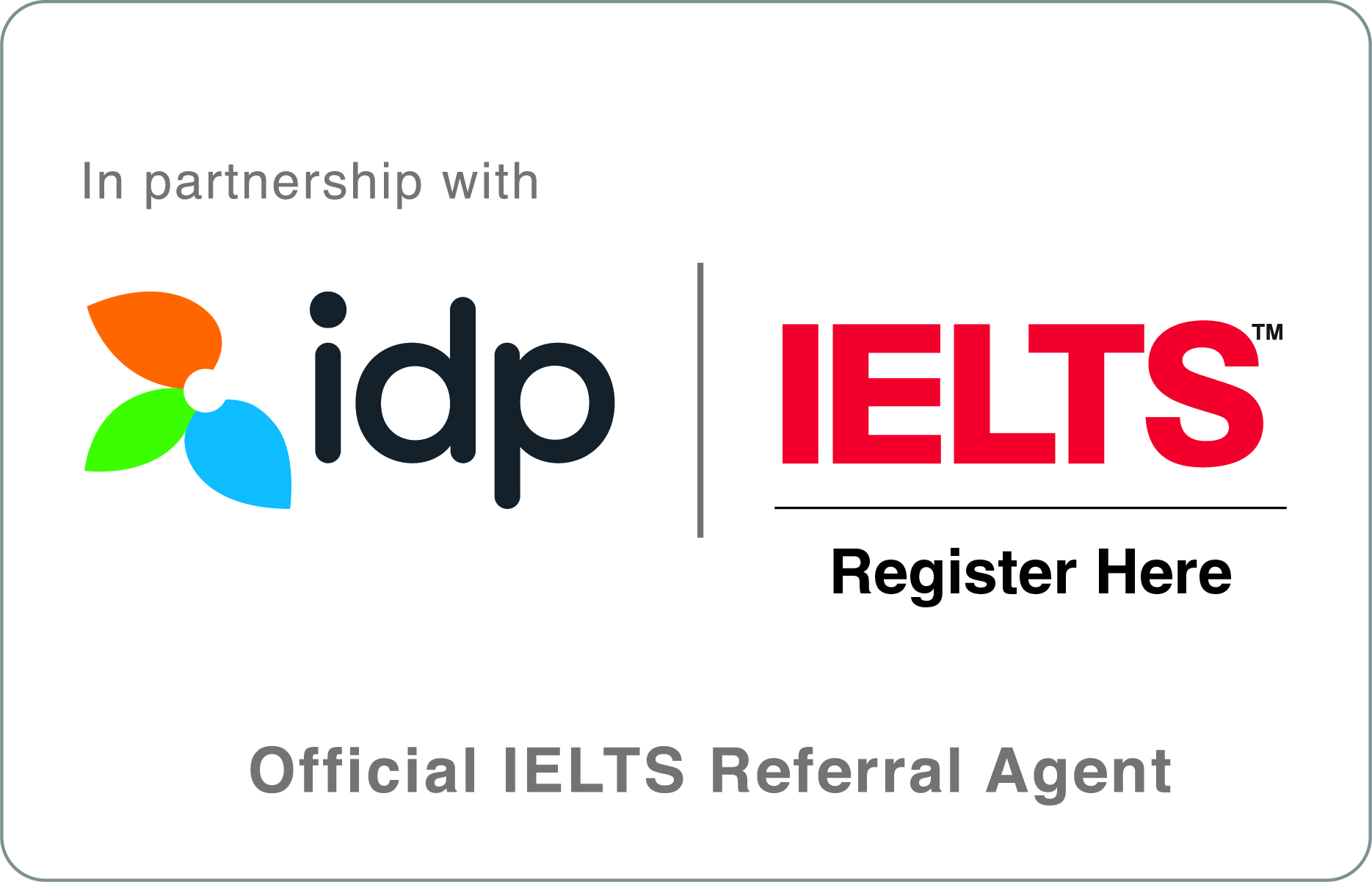 IELTS Registration